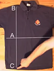 Thumbnail image for Travel Tip: Best way to fold shirts for traveling